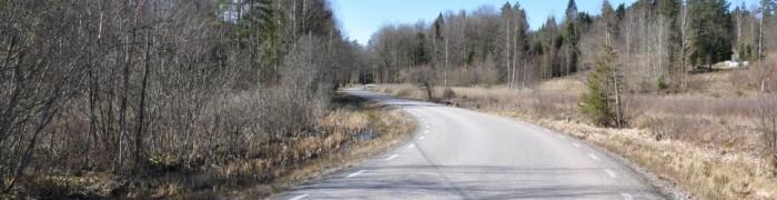 """Road 2029 """"Öresjö"""""""