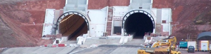 "Tunnel ""Saverne"""