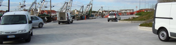 Harbour elevation