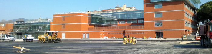 Sesta Porta Bus Station