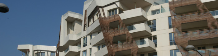 CityLife Residential Buildings