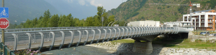 Mallero Bridge