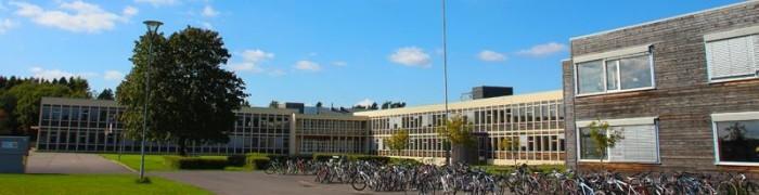 Gjøklep Middle School