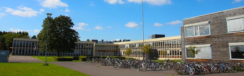 Gjøklep Middle School 3