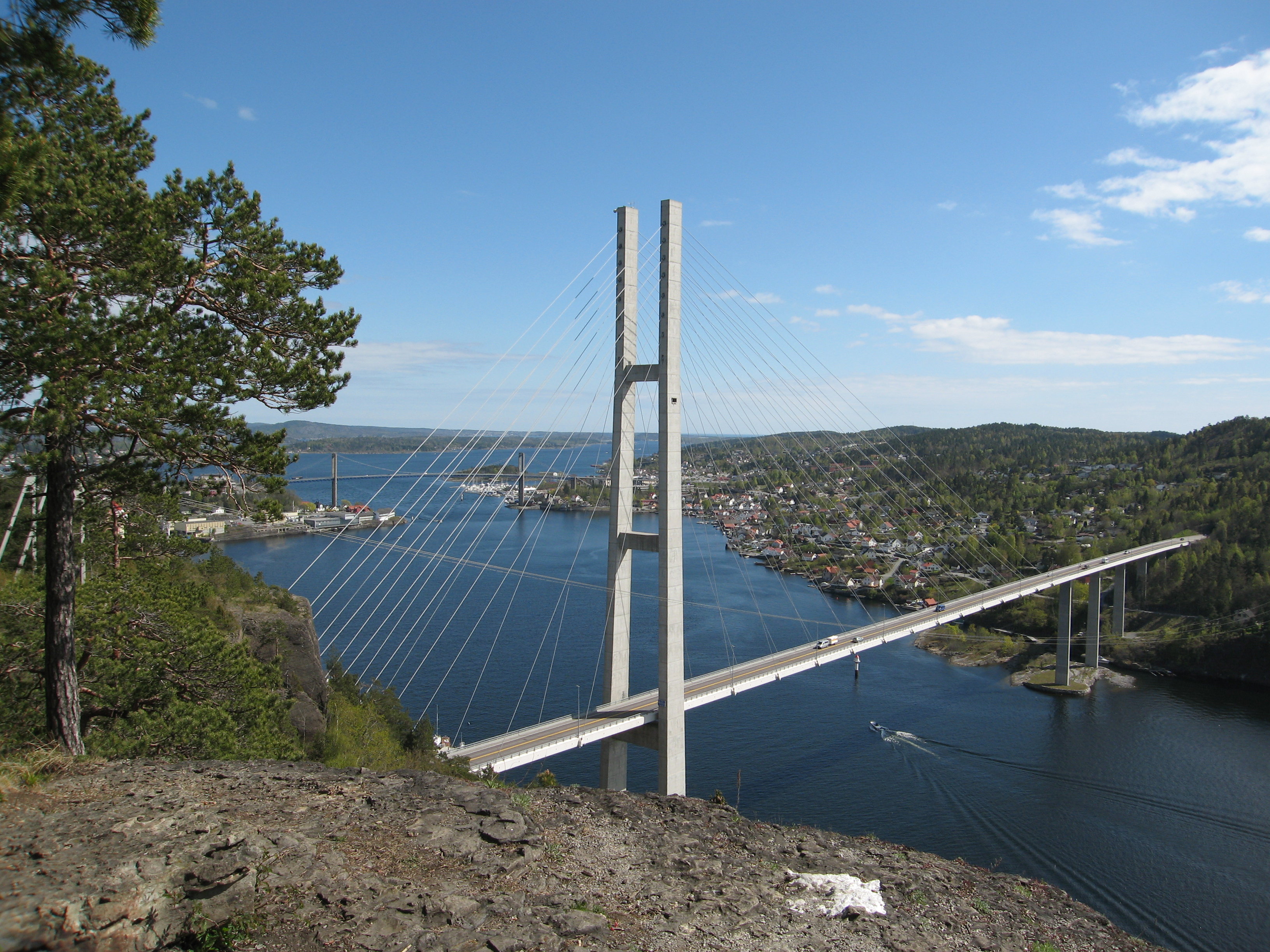Grenland Bridge 3