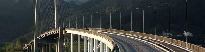 Nordhorland Cable Bridge