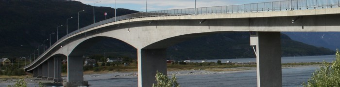 Stolmasundet Bridge