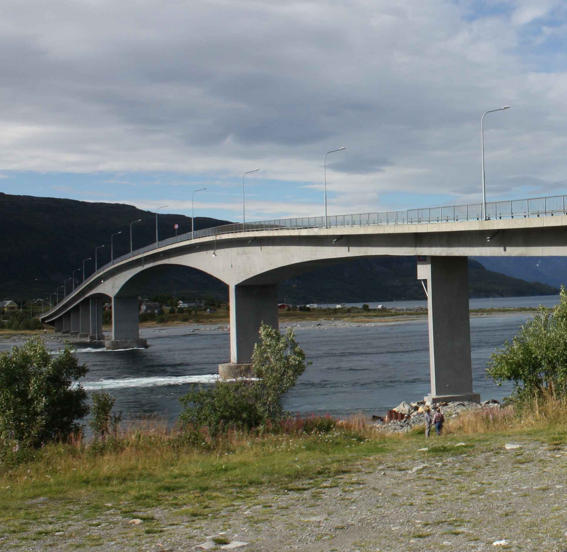 Stolmasundet Bridge 3