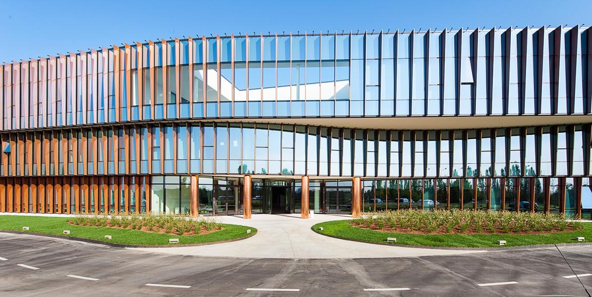 Twin-Set Headquarters 3