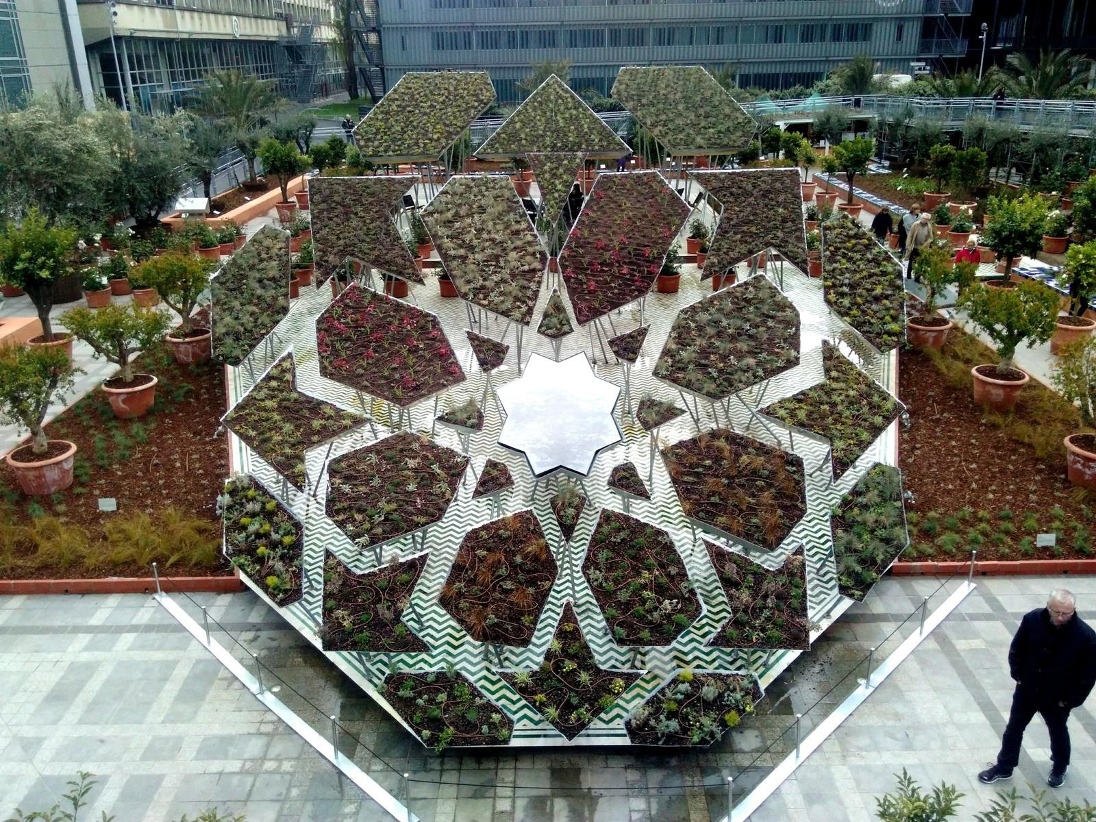 Jardin Éphémère 3