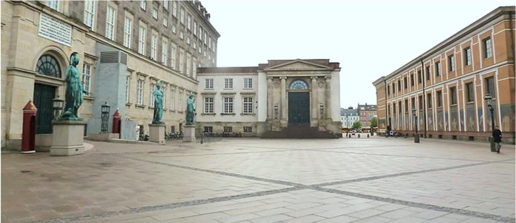 Prince Jørgens Courtyard 3