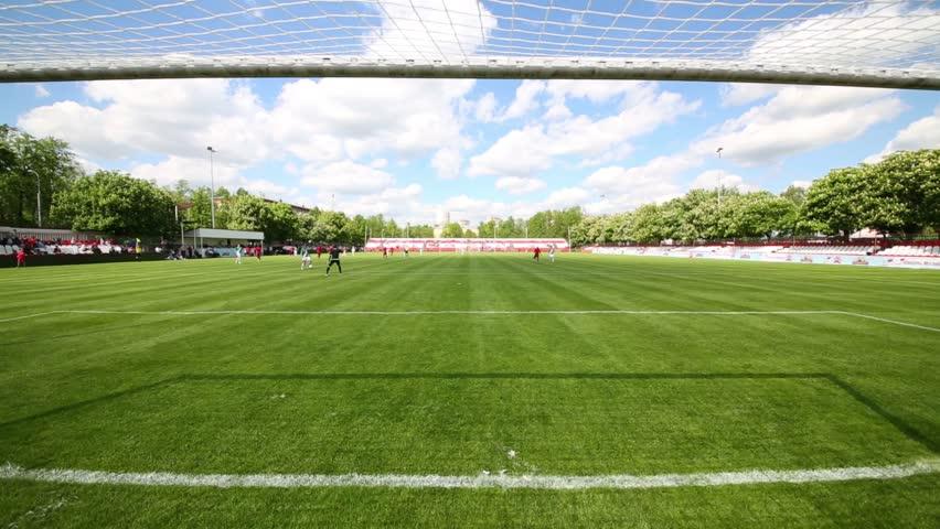 Sports Fields Durgerdam 3